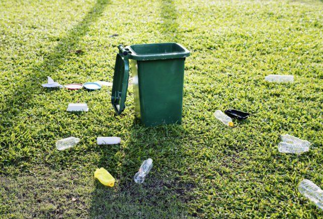 ABC segregacji odpadów