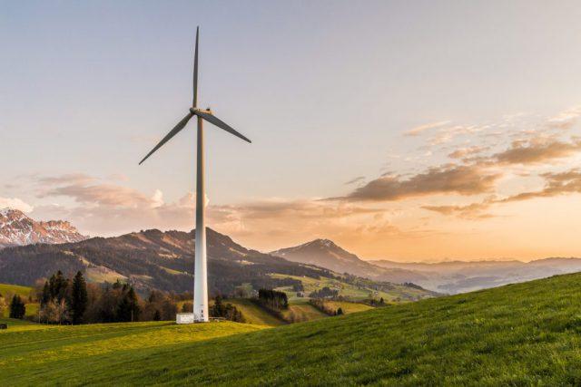 Odnawialne źródła energii na Świecie