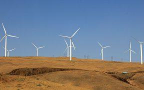 ekologiczne agregaty prądotwórcze - turbina wiatrowa