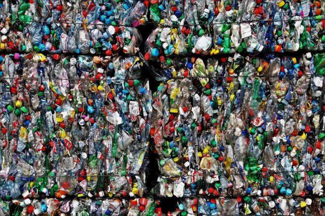 ograniczenie plastiku